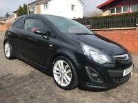 Vauxhall/Opel Corsa 1.4i 16v ( 100ps ) ( a/c ) 2012MY SRi
