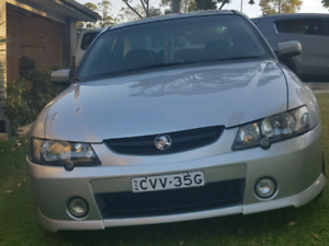 Ss twin turbo ls1 manual, excellent condition nsw regoprice drop
