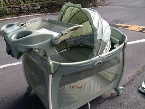 Playpens parc pour bébé