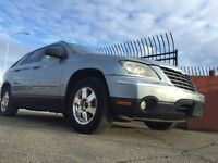 2006 CHRYSLER PACIFICA ONE SIMILAR TO DODGE CARAVAN FORD FREE