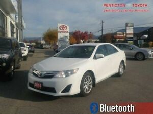 2014 Toyota Camry LE  - Navigation -  Leather Seats