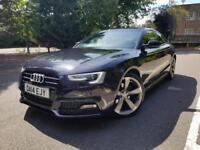 2014 Audi A5 2.0 TDI Black Edition Multitronic 2dr