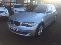 2008 BMW 116 1.6 Huge Spec Low Mileage Just Serviced