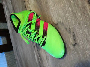 Adidas Ace 16.3 soccer turf shoes
