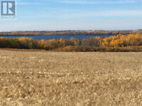 HURRY!! Two 1/4's OF LAND @ SYLVAN LAKE:  FOR SALE BY TENDER