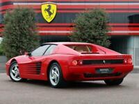 1995 Ferrari F512 F512 M Coupe Petrol Manual