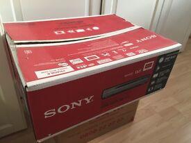 Sony RDR-HXD790 hard disk DVD recorder 120gb