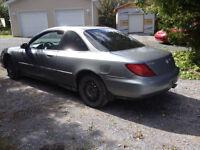 1997 Acura CL cl300 Coupe (2 door)