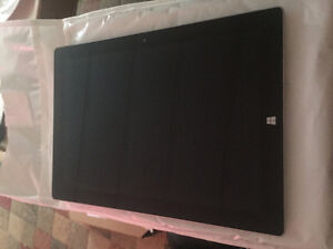 Brand New Microsoft Surface 3 + Keyboard