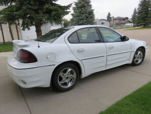 2002 PONTIAC GRAND AM GT (RAMair V6)