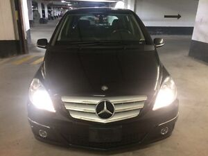 2009 Mercedes Benz B200.. new tires & brakes.. mint condition