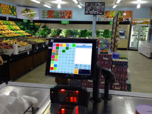 POS SYSTEM, CASH REGISTER AT ITS LOWEST PRICE