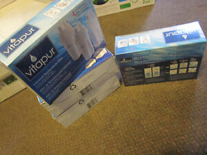 Vitapur UNIVERSAL Replacement Filter 3 Pack - NEW, in sealed box Kitchener / Waterloo Kitchener Area image 6