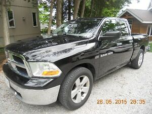 2011 Dodge Ram 1500 SLT Pickup Truck 5.7 Hemi e-tested Certified