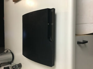 PS3 FOR SALE perfect condition