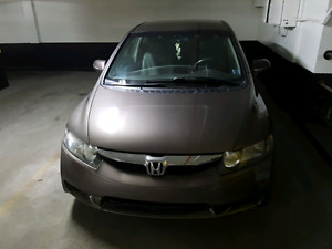 2010 Honda Civic Very Low Kms