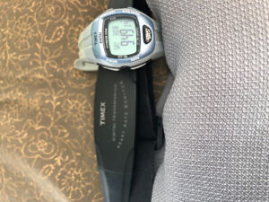 Montre Timex Heart rate monitor