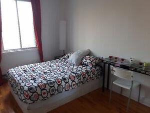 Sous location appartement CdN