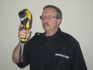 Certified & Licenced Home Inspector/Mold inspector