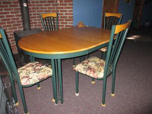 mobilier salle à diner