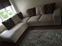 Harvey's Corner Sofa