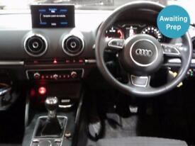 2013 AUDI A3 2.0 TDI Sport 5dr