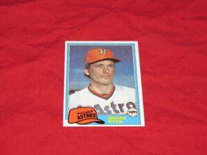 Group of Topps/O-Pee-Chee/Fleer baseball stars from 70s & 80s*