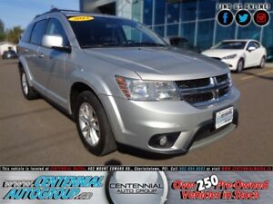 Dodge Journey FWD 4dr 2013