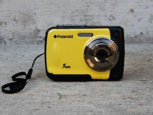 New Poloraid water proof camera 8Mega with 4G SD $25 Brampton