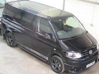 Volkswagen Transporter Sportline EDITION 60 SWB Manual 180ps KOMBI 2.0TDI RARE