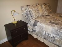 FURNISHED ROOM FOR RENT - Available Immediately-Reduced Price