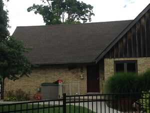 Roofing and Exteriors by Aok Services. London, London Ontario image 2
