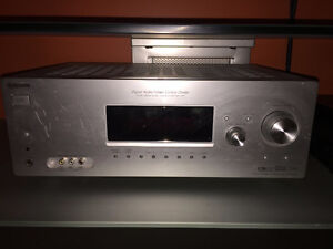 SONY AMPLIFIER AND SUB-WOOFER – FOR SALE