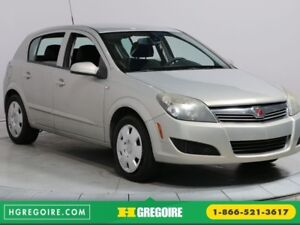 2009 Saturn Astra XE GR ELECT