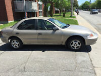 2002 Chevrolet Cavalier Autre