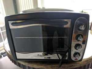 Bravetti Convection Oven