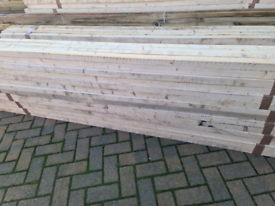 Timbers 2x2