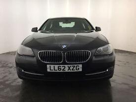 2013 BMW 520D SE AUTOMATIC 4 DOOR SALOON 184 BHP 1 OWNER FINANCE PX WELCOME