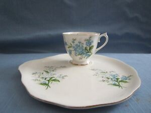ROYAL ALBERT FORGET-ME-NOT CHINA FOR SALE! Kawartha Lakes Peterborough Area image 3