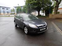 Ford Focus 1.6 ( 100ps ) 2011MY Sport 102990 miles