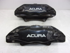 freins brembo de Acura TL type S calipers