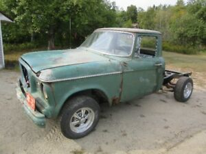 Studebaker Lark or Champ parts WANTED TO BUY