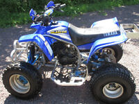 1999 yamaha blaster for trade