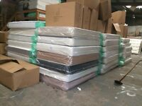 Quality double mattresses from £150