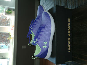 Brand New In Box Under Armour Runners