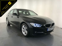 2013 63 BMW 320D XDRIVE SPORT DIESEL 1 OWNER SERVICE HISTORY FINANCE PX WELCOME