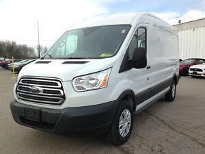 2016 Ford Transit 150 Van 148 WB - Medium Roof - Sliding Pass.si