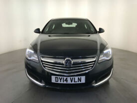 2014 VAUXHALL INSIGNIA ENERGY CDTI ECO 5 DOOR HATCHBACK 1 OWNER FROM NEW