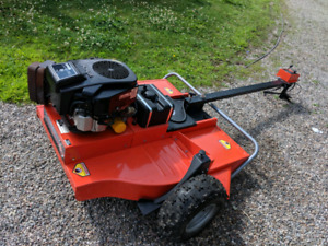 Brush Mower | Kijiji in Ontario  - Buy, Sell & Save with Canada's #1