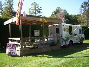 Food / Chip Truck